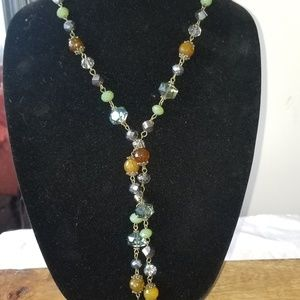 Necklace/Braclet Set